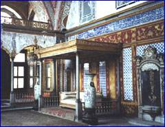 Day 2 - Harem Section - Topkapi Palace - Istanbul